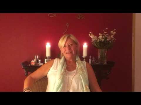 Kalu Schreiber - Interview - Energetic Osteopathy
