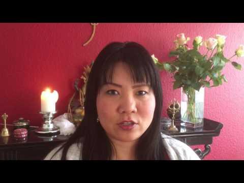 """Matari - Interview zur Ausbildung """"Energetische Osteopathie"""""""