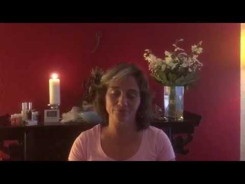 Mandy Wagner - Interview zur energetischen Osteopathie