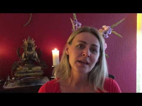 Energetische Osteopathie - Feedback von Verena Schäfler