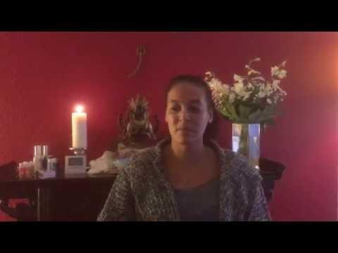 Xanadi Seeger - Interview zur energetischen Osteopathie