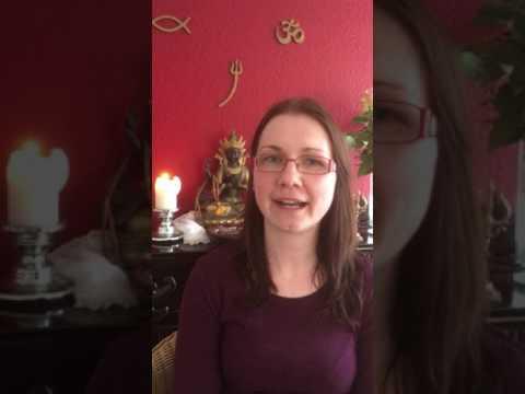 Interview von Anneke Steffens zur Energetischen Osteopathie