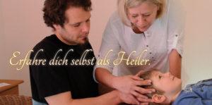 Energetische Osteopathie Level 1 - Teil 1 in Berlin @ Berlin, Heilzentrum Kalu | Berlin | Berlin | Deutschland