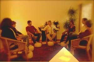 INFO Abend - Energetische Osteopathie @ Berlin | Berlin | Berlin | Deutschland