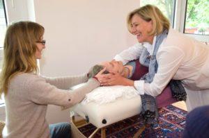 Heilkurs Energetische Osteopathie in Bayern @ Karin Merkl | Zell am Ziller | Tirol | Österreich