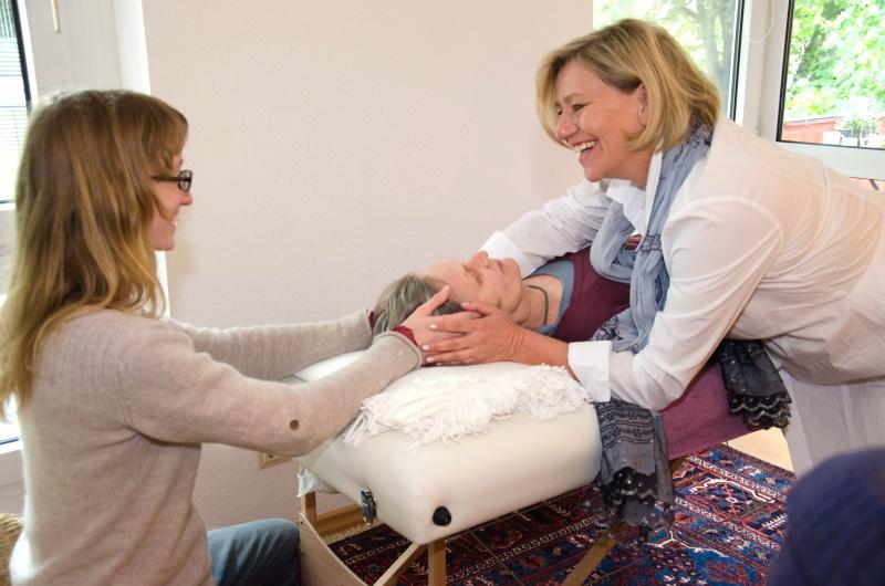 Heilkurs Energetische Osteopathie in Bayern