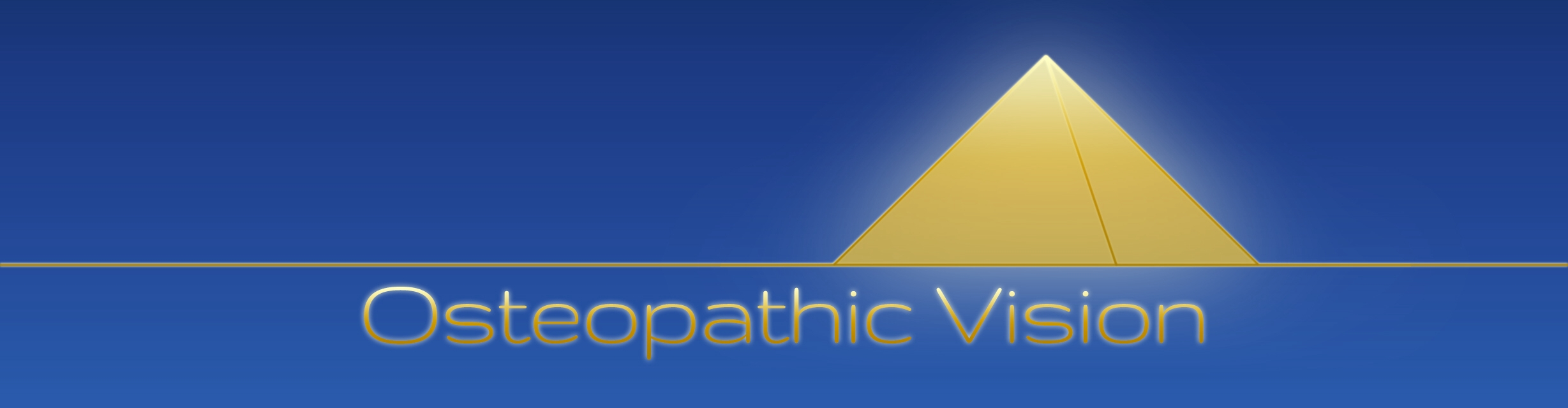 Osteopathic Vision