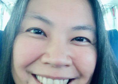 Aisha (Aihua Ou Yang)