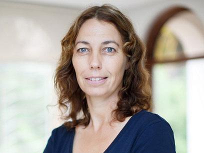 Anna Bezold