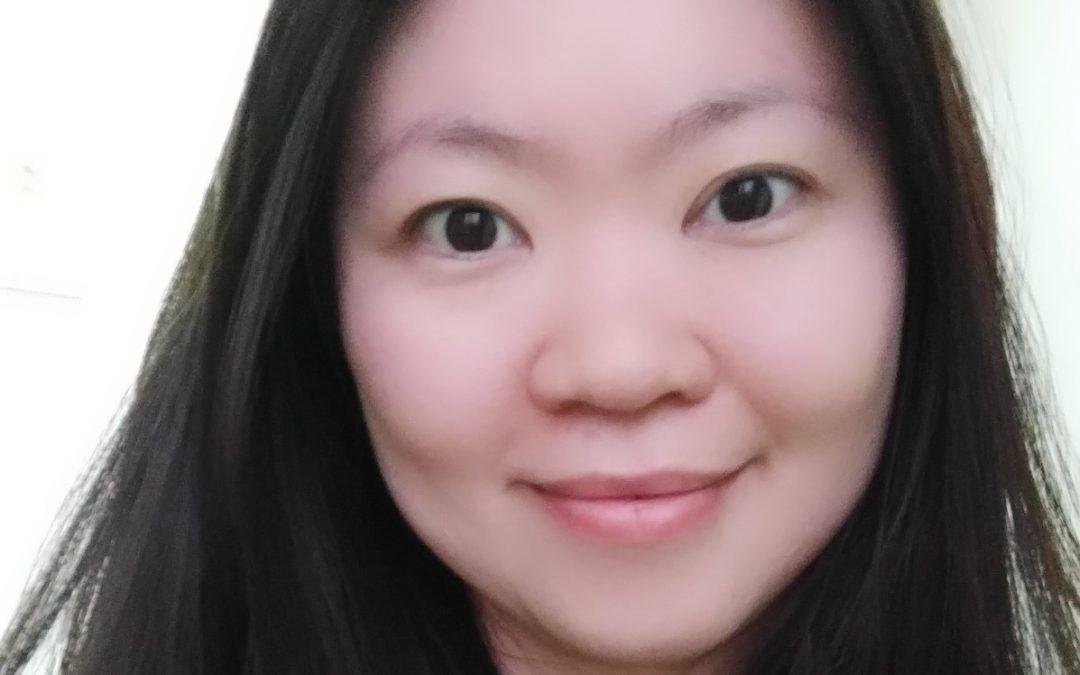 Himani Chu Yi-Tieh