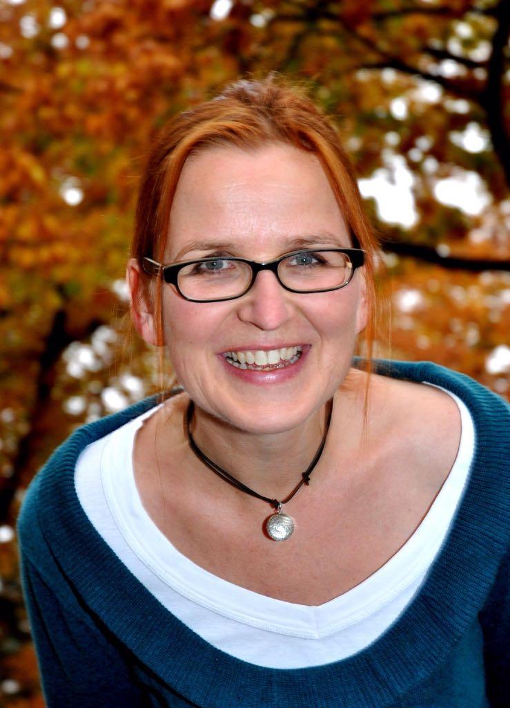 Heilpraktikerin Martina Wurm
