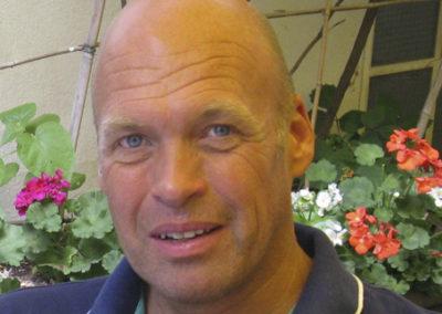 Manfred Heickmann