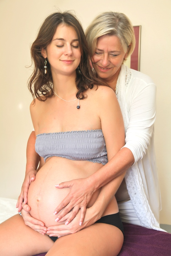 Energetic Osteopathy for midwives & doulas