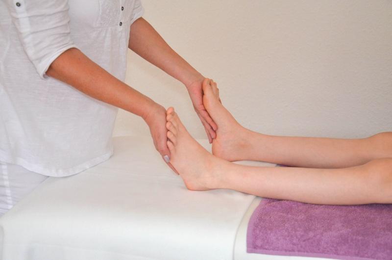 Energetische Osteopathie Level I - Teil 1 am Bodensee