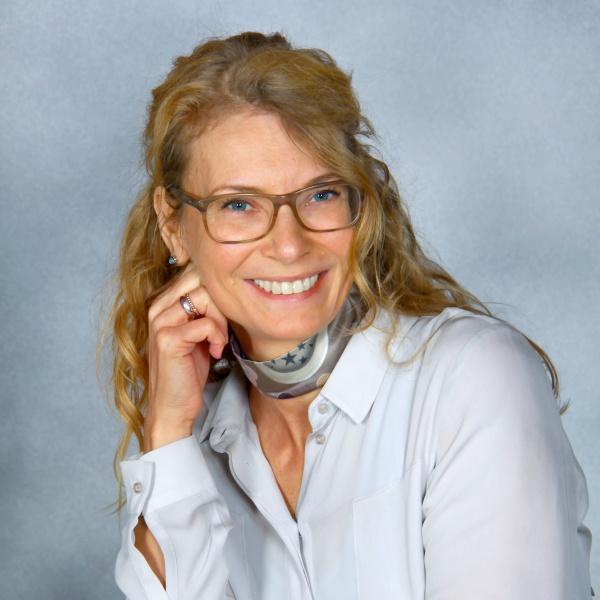 Nadine Weißhaupt