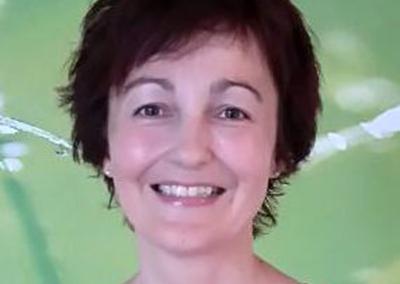 Claudia Hohl